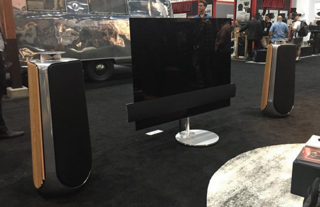Cedia 2017 Show Wrap Up Hometheaterreview