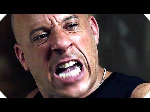 FAST AND FURIOUS 8 - Official TRAILER # 2 (The Fate of the Furious, Movie HD)