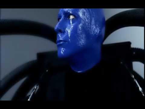Blue Man Group ft Dave Matthews Sing Along