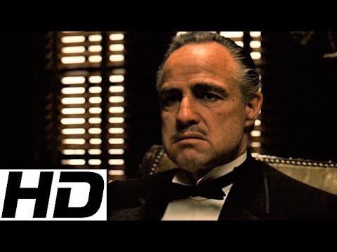The Godfather • Main Theme • Nino Rota