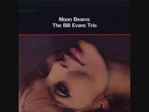 Polka Dots And Moonbeams - The Bill Evans Trio