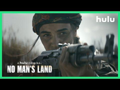 No Man's Land - Trailer (Official) • A Hulu Original