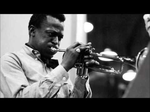 BLUE IN GREEN - MILES DAVIS. From the album 'KIND OF BLUE'.