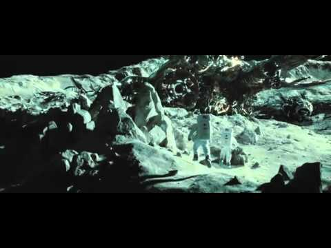 Transformers - Dark Side of the Moon Trailer