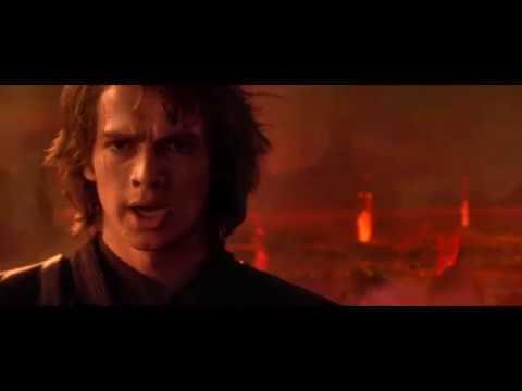 Star.Wars.Episode.III.Revenge.Of.The.Sith - Anakin vs. Obi-Wan, Yoda vs. Darth Sidious
