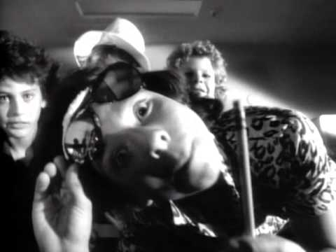 Van Halen - Hot For Teacher (Official Music Video)