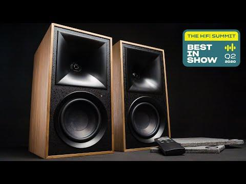 Everything You Ever Wanted to Know About THE FIVES by Klipsch - A Comprehensive Review