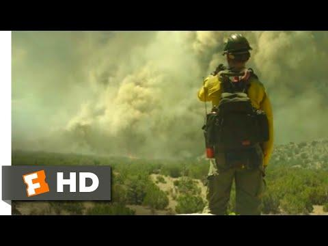 Only the Brave (2017) - The Yarnell Hill Fire Scene (7/10) | Movieclips