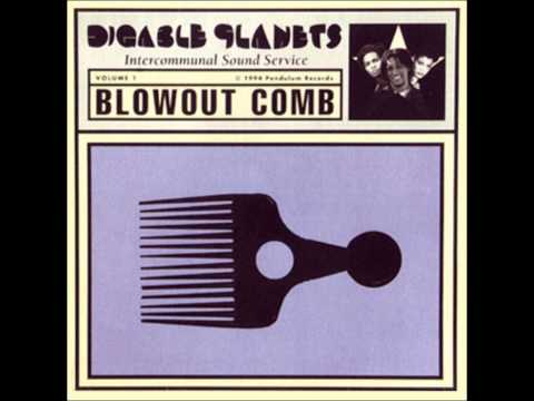 Digable Planets - The May 4th Movement Starring Doodlebug