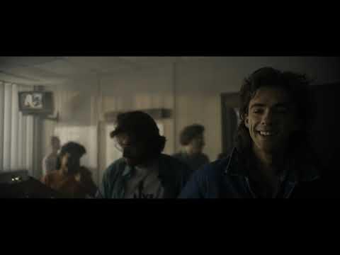 Bohemian Rhapsody- Hammer to Fall Live Aid Scene full recreation