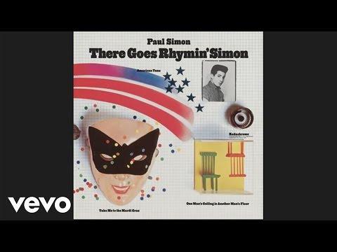Paul Simon - Kodachrome (Official Audio)