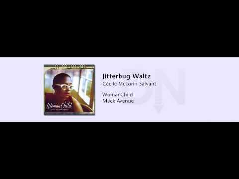 Cécile McLorin Salvant - WomanChild - 10 - Jitterbug Waltz