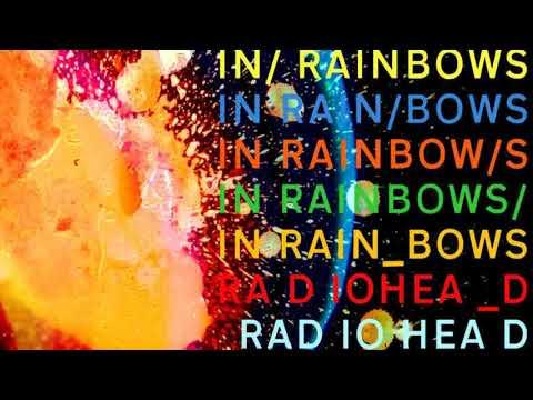 Radiohead - 15 Step [HQ]