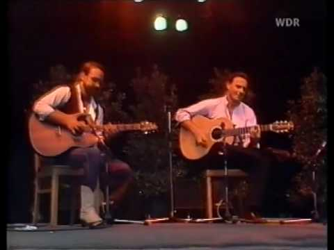 Short Tales Of The Black Forest - Al Di Meola & John McLaughlin