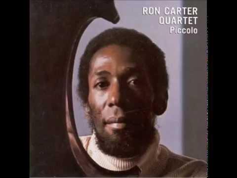 Ron Carter - Saguaro