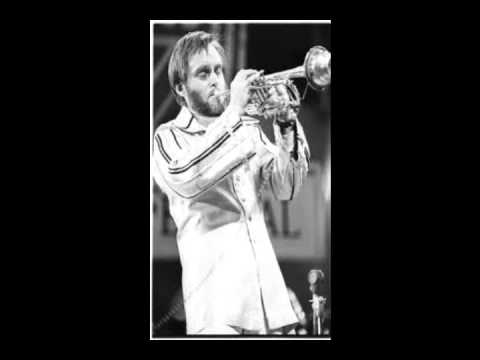 The Don Ellis Orchestra - Alone