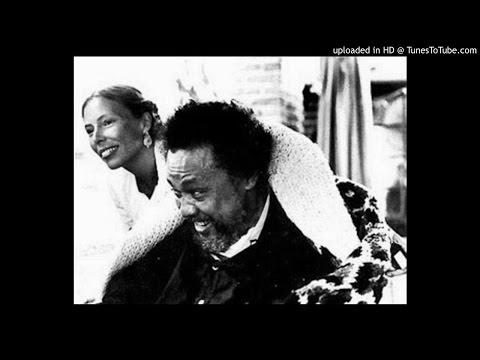 Joni Mitchel & Jaco Pastorius - God Must Be a Boogie Man