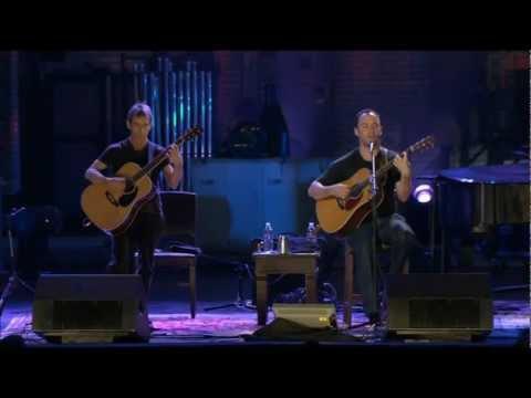 Dave Matthews & Tim Reynolds - Live At The Radio City - Crash into Me