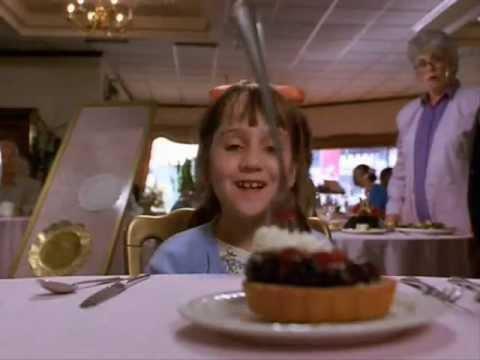 Matilda - Cafe Le Ritz