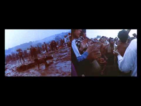 Woodstock Rain (lluvia en Woodstock)