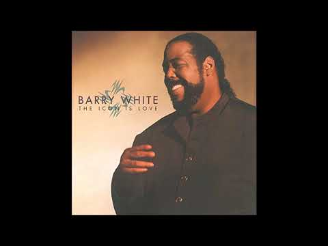 Barry White - There It Is (1994)