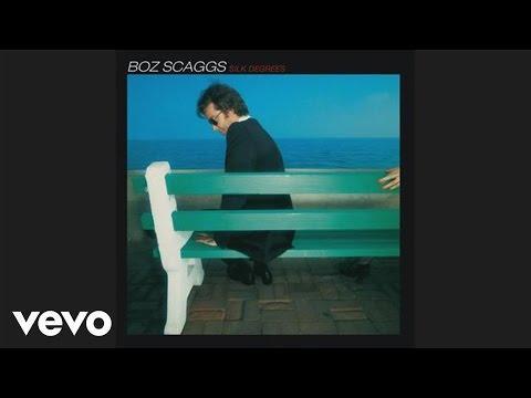 Boz Scaggs - Lido Shuffle (Official Audio)