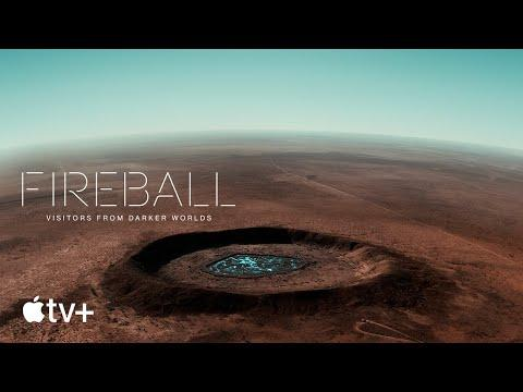Fireball: Visitors From Darker Worlds — Official Trailer | Apple TV+
