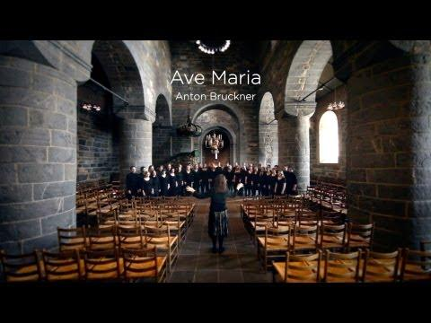 Schola Cantorum - Ave Maria (Bruckner)
