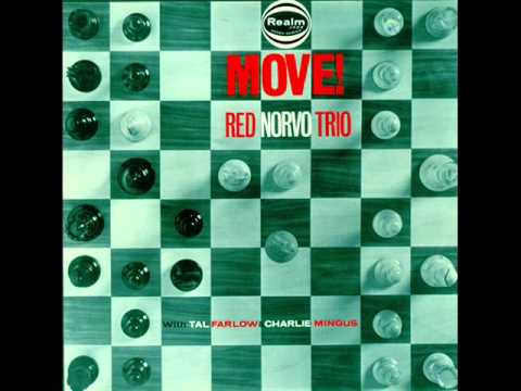 Red Norvo, Tal Farlow & Charles Mingus - This Can't Be Love