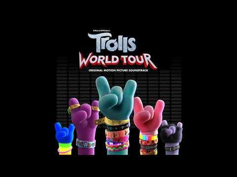 Various Artists - Atomic Dog World Tour Remix (from Trolls World Tour)