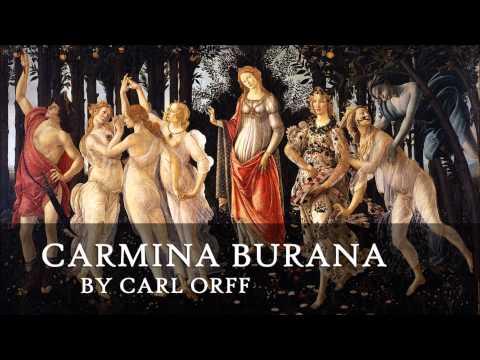 Carl Orff: Carmina Burana (fantastic performance)
