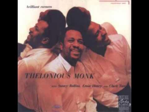 Thelonious Monk - Brilliant Corners (Full Album) 1956