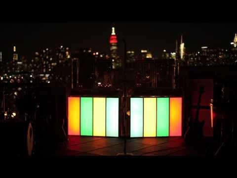 """Holy Ghost! """"Dumb Disco Ideas"""" (Official Video) - DFA RECORDS"""