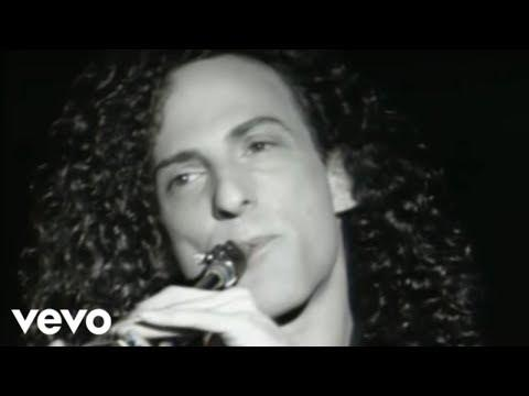 Kenny G - Forever In Love (Official Video)