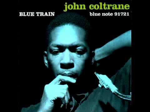 John Coltrane Locomotion Blue Train 1957