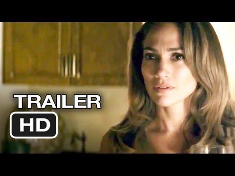 Parker TRAILER (2013) - Jason Statham, Jennifer Lopez Movie HD
