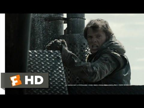 Terminator Salvation (5/10) Movie CLIP - Highway Assault (2009) HD