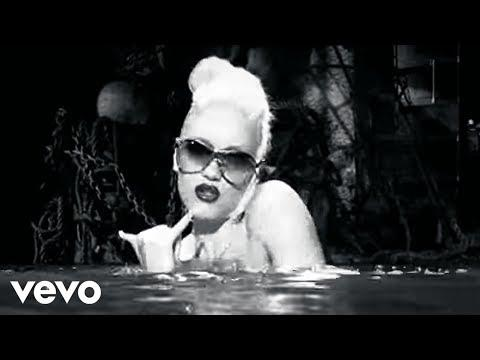 No Doubt - Hella Good (Official Music Video)