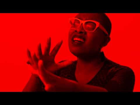 """Cécile McLorin Salvant - """"Wives and Lovers"""" [Official Video]"""
