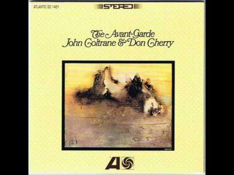 John Coltrane & Don Cherry - Bemsha Swing
