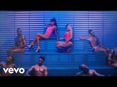 Ariana Grande ft. Nicki Minaj - Side To Side (Official Video) ft. Nicki Minaj