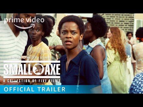 Small Axe Anthology Trailer - Extended Version | Prime Video