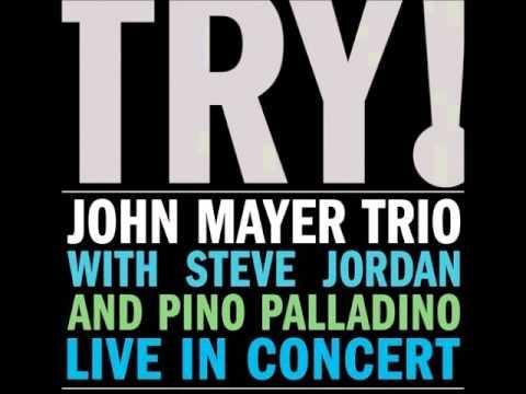 John Mayer Trio - Vultures