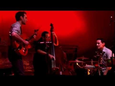 """Julian Lage Trio - """"233 Butler"""" - LIVE FROM THE CROWN: 2012"""
