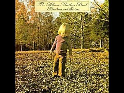 Allman Brothers Band Ramblin' Man with Lyrics in Description