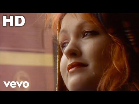 Cyndi Lauper - Time After Time (Official HD Video)