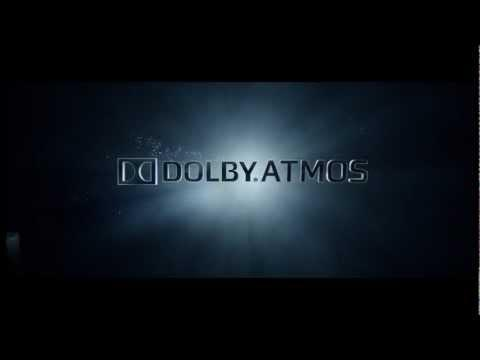 Dolby Atmos Unfold Theatrical Sound System Trailer