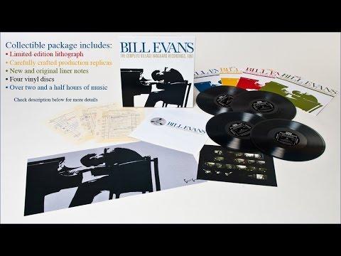 Bill Evans - The Complete Village Vanguard Recordings, 1961: Gloria's Step (Take2)