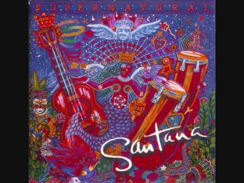 Santana - Primavera (Studio Version)