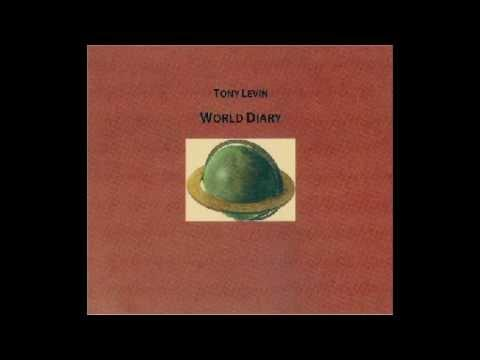 Tony Levin - We Stand In Sapphire Silence